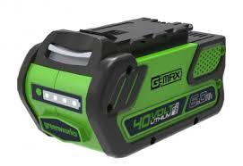 <b>Аккумулятор Greenworks G-MAX</b> 40V 6 А/ч купить на Дальнем ...