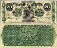 「1862 first Demand Note」の画像検索結果
