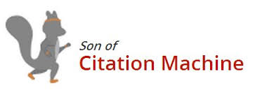 MLA Citation Generator on the App Store Mla format for websites example