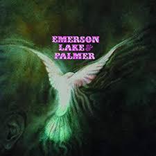 Emerson <b>Lake</b> and Palmer 2 LP (6mm sleeve+insert) [<b>Vinyl</b> ...