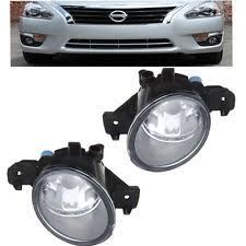 nissan maxima car truck fog driving lights for nissan maxima infiniti m35 m45 sentra rogue front driving lamp fog light fits nissan maxima