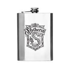 Фляжка <b>Harry Potter</b> - Slytherin Designer [Эксклюзив] <b>Гарри</b> ...