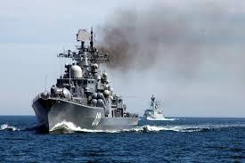 ΟΙ ΗΠΑ κατηγορούν την Ρωσία ότι μεταφέρει με αποβατικά πολεμικό υλικό στην Συρία!