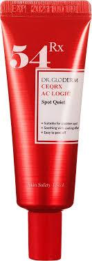 <b>Точечный крем для лица</b> Dr.Gloderm Ac-Logic, 25 мл — купить в ...
