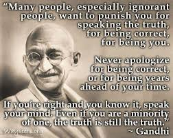 Mahatma Gandhi Quotes That Will Inspire You