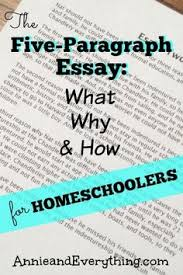 images about homeschool creative writing on pinterest  the five paragraph essay what why and how for homeschoolers homeschooling ideas hehomeschool writing curriculummatthew