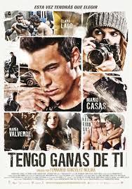 [Pelicula] Tengo Ganas De Ti - DvDScreener HD castellano