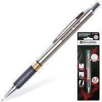 Механические <b>карандаши</b> и <b>грифели</b> BRAUBERG — купить на ...