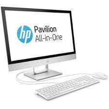 <b>Моноблок HP</b> Inc. <b>Pavilion 24</b>-<b>xa1010ur</b> 7KH50EA#ACB: цена ...