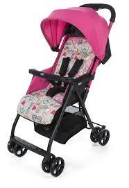 Купить Прогулочная <b>коляска Chicco Ohlala 2</b> Unicorn по низкой ...