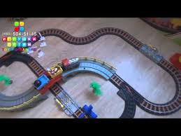 <b>Железная дорога Голубая стрела</b> Начало большого пути ...