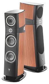 <b>Напольная акустическая</b> система <b>Focal Sopra</b> N°2 — купить по ...
