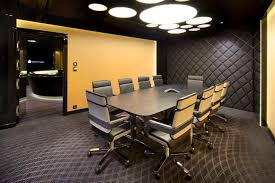 design architecture interesting meeting room with decoration black modular conference table and executive chair also round bedroomawesome modern executive office