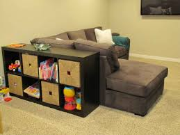 storage solutions for living rooms
