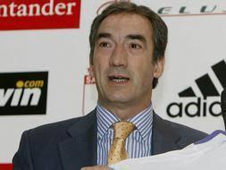 Javier Lozano sustituirá a Míchel al frente de la cantera del Real Madrid - lozano--253x190
