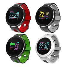 Housesczar <b>Q8Pro Bluetooth</b> IP68 Waterproof Heart Rate Blood ...
