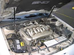 95 ford taurus engine diagram ford sho v6 engine
