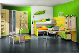 contemporary kids bedroom design with green painted wall combined paint bedroom sets for sale amusing design home office bedroom combination