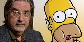"""LOS ANGELES -- Matt Groening stopped by a Borders bookstore the other night and bought a CD of the 1967 album """"The Who Sell Out."""" There - matt-groening"""