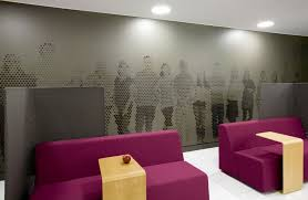beautiful office interiors of a canadian media company architectural office interiors