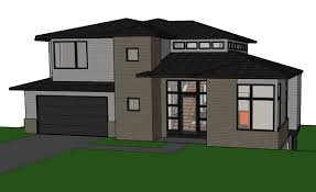 Contemporary house plan for sloping lot   YouTubeContemporary house plan for sloping lot