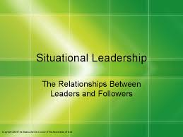 situational leadership case studies   order essay