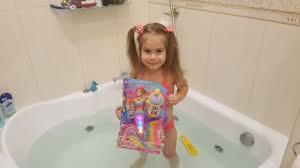 У Малены новая <b>кукла Barbie</b> (Mattel) Радужная <b>русалочка</b> ...