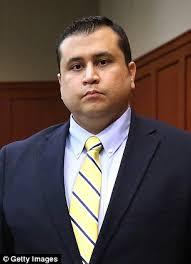 Preacher called George Zimmermann gets death threats meant for Trayvon Martin killer | Mail Online - article-2375951-1ACDBB42000005DC-307_306x423