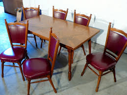 Country Style Dining Room Tables Second Hand Dining Room Tables On Bestdecorco