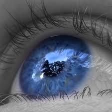Cirurgia para mudar a cor dos olhos-Fantástico