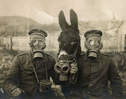 the second hundred years war grand strategy the view from oregon gas masks