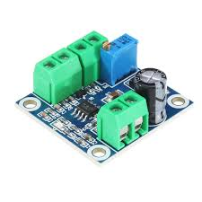 <b>Voltage Frequency Converter 0-10V</b> To 0-10KHz Conversion ...