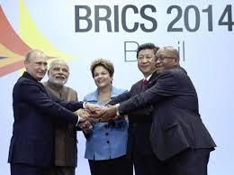 Resultado de imagen para El BRICS arrolla a EE.UU. en Suramérica