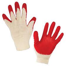 Отзывы на <b>Перчатки</b> хлопчатобумажные комплект 5 пар, 13 ...