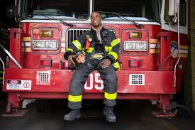 baptism by fire a new york firefighter confronts his first test a new york firefighter confronts his first test