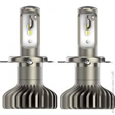 ᐈ <b>PHILIPS X</b>-<b>treme Ultinon</b> LED Gen2 H4, 2шт. — Купить? ЦЕНА ...
