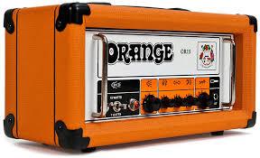 Усилитель гитарный, 15/7Вт, одноканальный <b>Orange</b> OR-15 ...