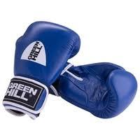 Боксерские <b>перчатки Green hill</b> Gym (BGG-2018) — Боксерские ...