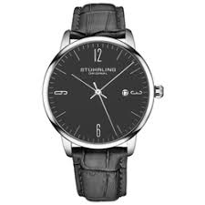 Наручные <b>часы Stuhrling</b> — купить на Яндекс.Маркете