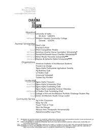resume for grad school application resume for grad school application 0312