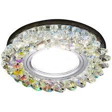 Встраиваемый светодиодный <b>светильник Ambrella light</b> Led ...