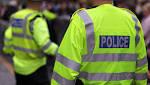 Vandals target parked car in Droitwich's Lido Park car park
