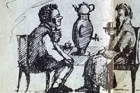 """Вышла пушкинская версия """"Книги о вкусной и здоровой пище ..."""