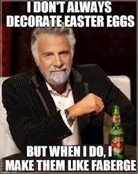 Easter Laughs & Giggles… 16 Amusing Easter Memes, Cartoons ... via Relatably.com