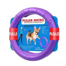 <b>Puller Micro Пуллер</b> Микро Тренировочный снаряд для собак ...
