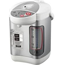 4-Liter <b>Electronic</b> Hot <b>Water Dispenser</b> | THWP-40 | Tatung USA