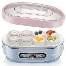 <b>Йогуртница Small Bear</b> Yogurt Machine (SNJ-A15K1)