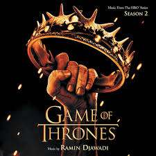 Музыка в Google Play – Ramin Djawadi: <b>Game Of</b> Thrones: Season 2