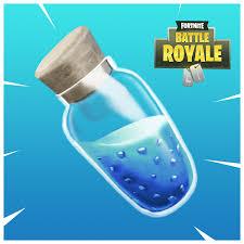 Small Shield Potion Update