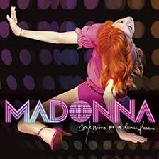 <b>Confessions on</b> a Dance Floor: <b>Madonna</b>: Amazon.ca: Music